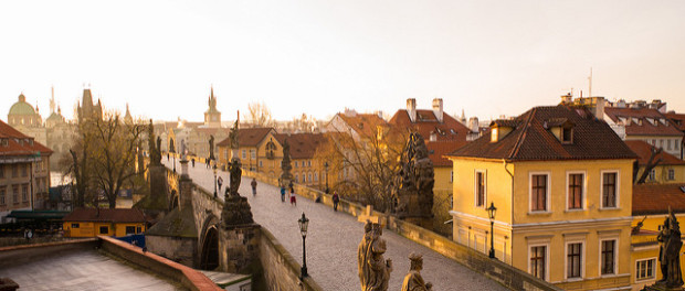 Praga, Txequia