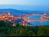Budapest, Hongria