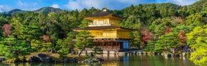 japo temple kinkakuji