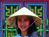 VIETNAM Joven Vietnamita2